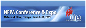2009 NFPA Conference & Expo