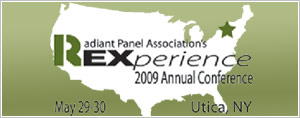 2009 RPA Annual conference
